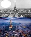 Paris d avant et d aujourd hui