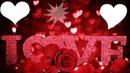 dans le love