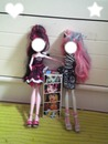 monster high 4photo meilleure copines