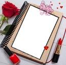Cc Tu retrato Love