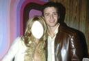 Britney Spears et Justin Timberlake