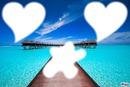 l'amour au paradis