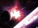 espace en explosion
