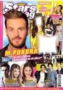 m pokara est avec moi sur un magazine