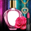 Julita02 Perfume y Rosa