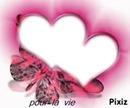 amoure pour la vie