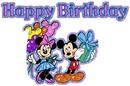 dhrishika's birthday