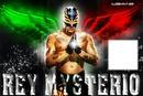 Rey Mysterio 3