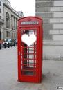 cabine de telephone