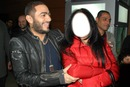 ines labed & tamer hosny