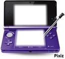 Nintendo DS Purple
