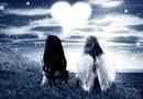cuore in cielo