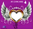 my loving angel