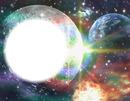 Univers - planète