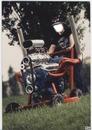 tondeuse moto