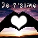 Je t ' aime <3
