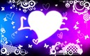corazon de neon