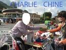 Charlie chine