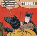 Batman-Canetti