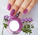 Cc Rosas esmalte uñas