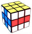 Cubo Magico da Bruna