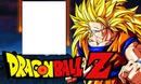 DRAGON BALL Z / GOKU LE MEGA GUERRIER