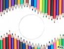 vagues crayons