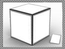 Cubo p/fotos