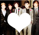 One Direction 1D**
