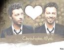 coeur christophe