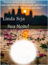 Linda Noite!!