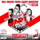 Nrj Music Tour Saint-Quentin