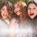 Les 4 filles <3