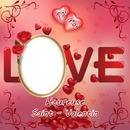 1 photo st valentin love amour iena