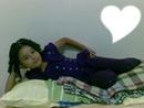 yuli y la pose