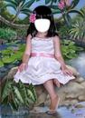 petite tahitienne