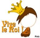 vive le roi !