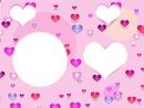 Coeur pour 4 personnes