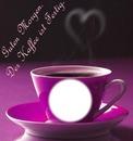 Guten Morgen! Der Kaffee ist fertig....