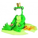 Bebe grenouille
