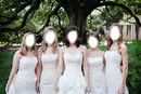 5 Brides