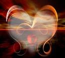 Rp Herz in Herz, ich liebe dich