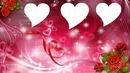 3 fotos love 2