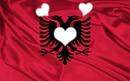 i love albania
