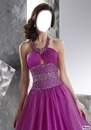 Star robe de soirée