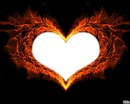 The Fire of Heart