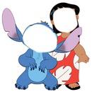 Stitch and Lilo