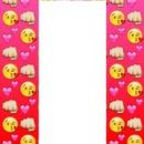emoji- besos