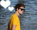 Melisa  i Justin Drew Bieber