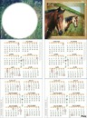 Calendriers cheval <3.
